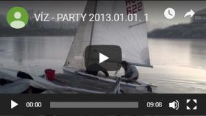 Tisza - Party 2013