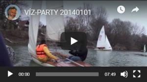 Tisza - Party 2014