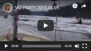 Tisza - Party 2015
