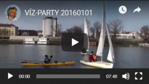 Tisza - Party 2016