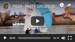 Tisza - Party 2018
