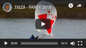 Tisza-Party 2019