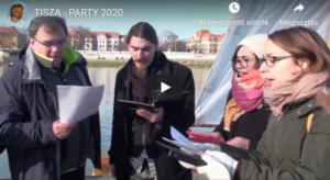 Tisza-Party 2020